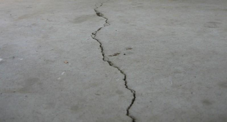 biện pháp sửa chữa vết nứt bê tông